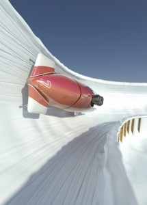 Bobsleigh Image